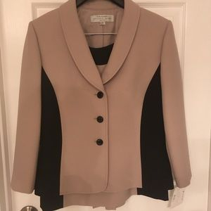 Lady Tahari Suit